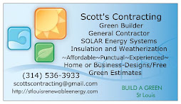 Scotts Contracting Online Business Card