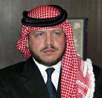 ملك القلوب جلالة الملك الهاشمي عبدالله الثاني بن الحسين حفظه الله وسدد خطاه