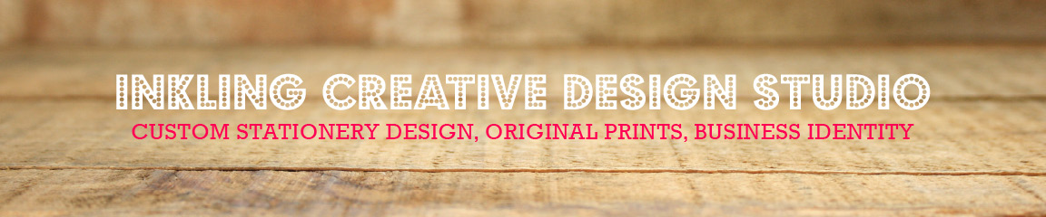 Inkling Creative Design Studio