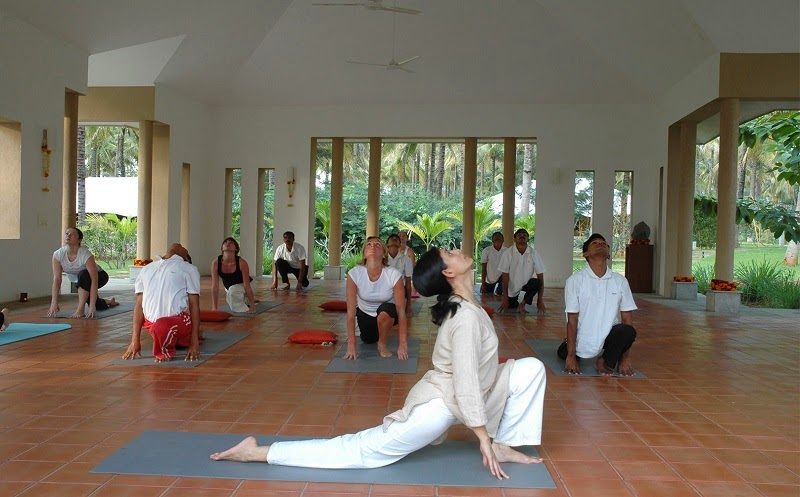 Shreyas Yoga Retreat, Bangalore