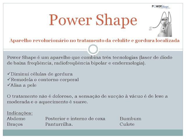 Slide1 - Conheça o Power Shape