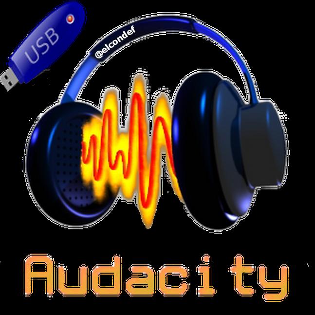 Как записывать в audacity