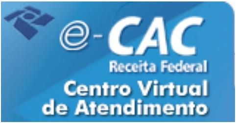 Centro Virtual de Atendimento - RECEITA FEDERAL