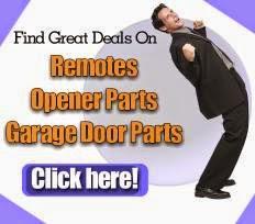 Garage Door Zone Store