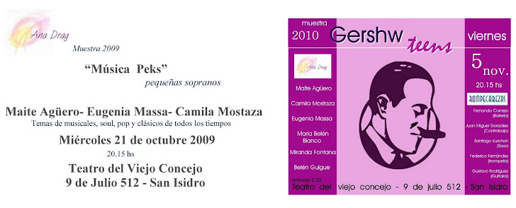 Performance 2010-2009
