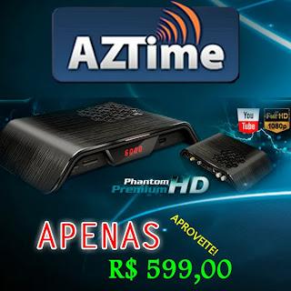 Phantom Premium HD - Lançamento Preço Especial
