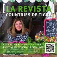 Lea aquí la revista COUNTRIES DE TIGRE