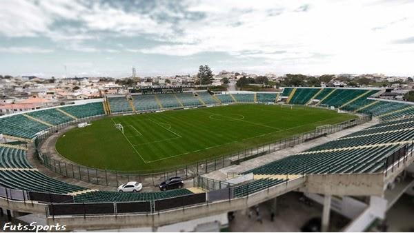 Estádio Orlando Scarpelli / Figueirense