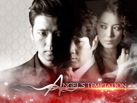 Angels Temptation August 30, 2012