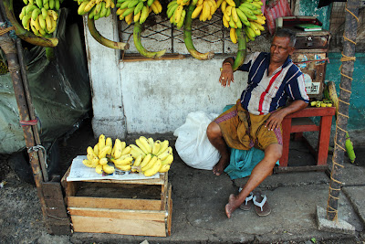 Manning Market, Colombo, Sri Lanka