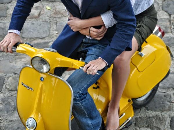 14 Frases en italiano para enamorar