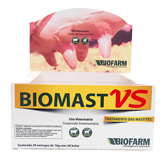 Biomast VS