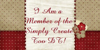 Simply Create Too DT