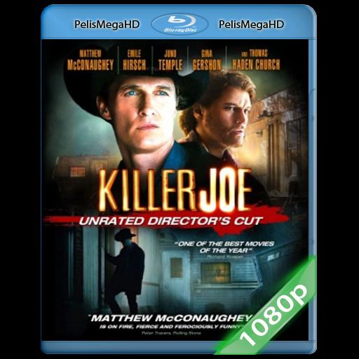 El Asesino Joe (2011) 1080P HD MKV ESPAÑOL LATINO