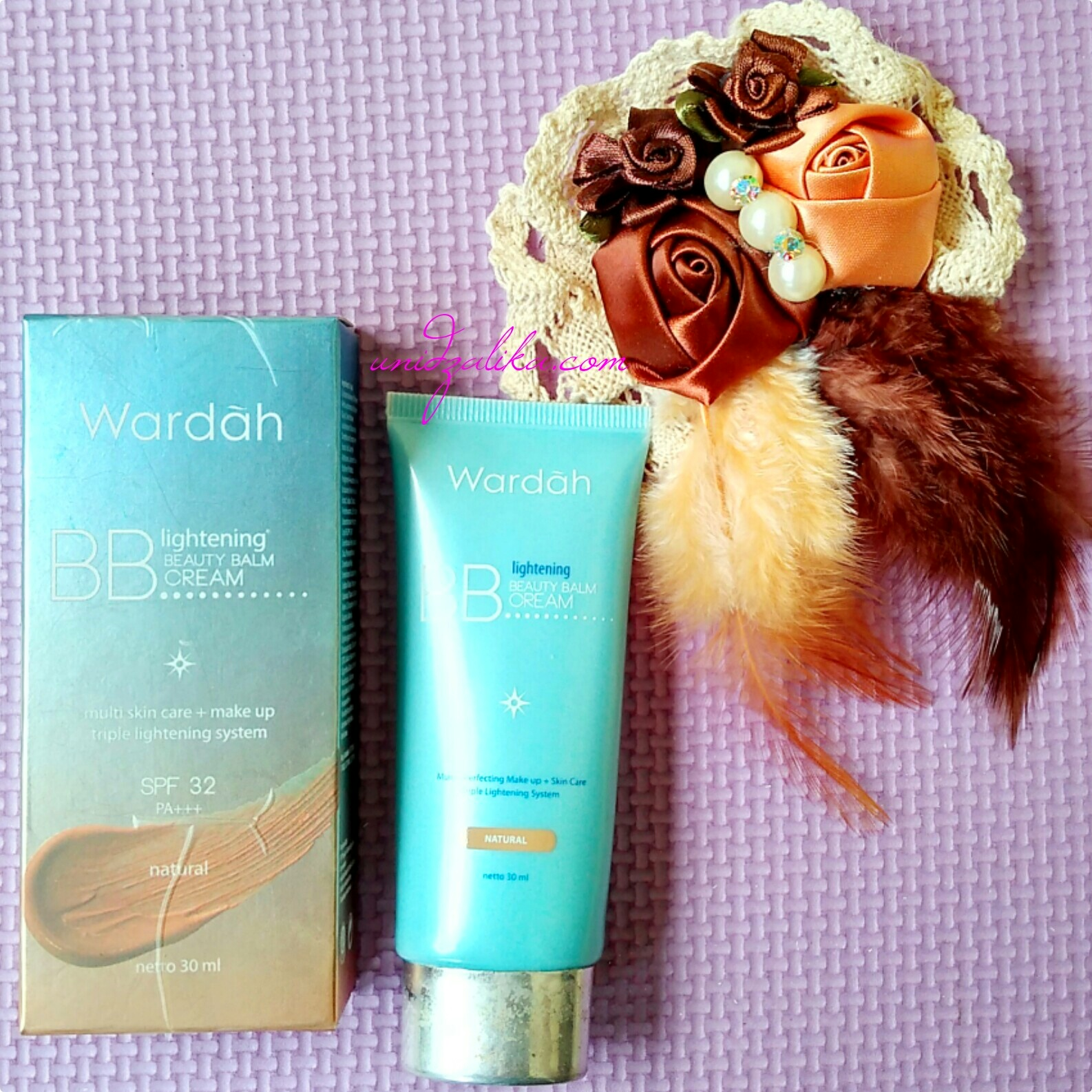 Beauty Corner 14 Nih Lima Macam Bb Cream Yang Perlu Kamu Coba Wardah Lightening Spf 32 Pa By 30ml