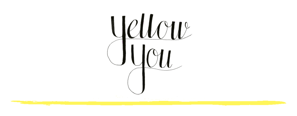 Yellow You!