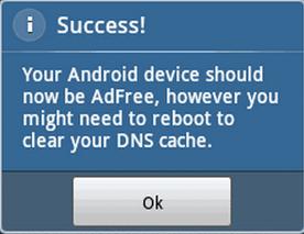 Cara Menghilangkan Iklan Android Dengan Mudah