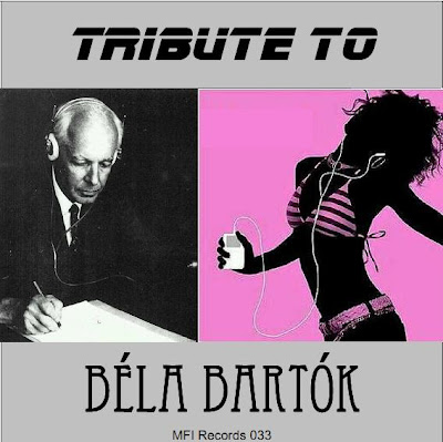 Tribute to Béla Bartók on His Birthday