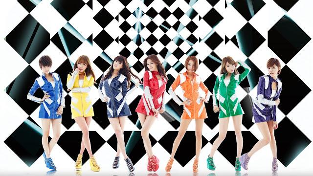 Rainbow 레인보우 レインボー Wallpaper HD 5
