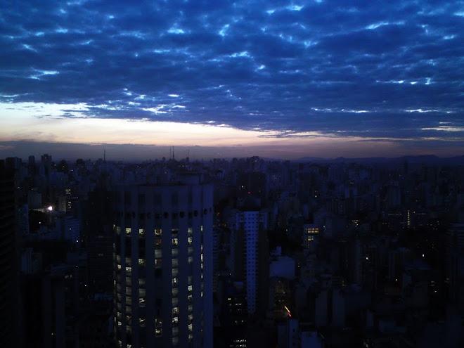 Good Night São Paulo!