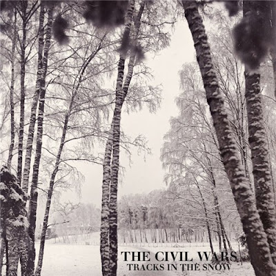 The Civil Wars - Tracks In The Snow Lyrics
