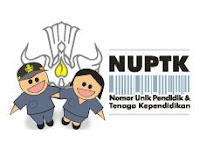 Download Blanko NUPTK Format Exel