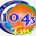 Ouvir a Rádio Costa Branca FM 104,3 de Areia Branca - Rádio Online