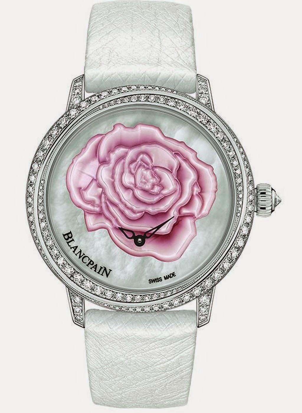 Blancpain Saint Valentine's Day 2015 replica watch