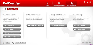 BullGuard Internet Security Free 6 Month