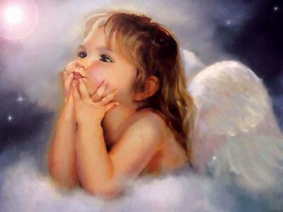 imagenes cristianas - angel
