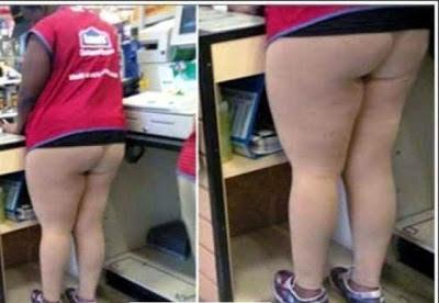 Look legging, como não usar uma legging