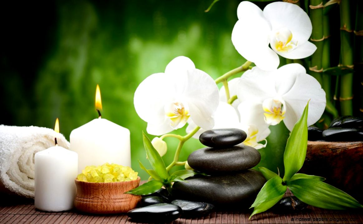 Spa Candle Live Wallpaper APK Download   Free Personalization APP
