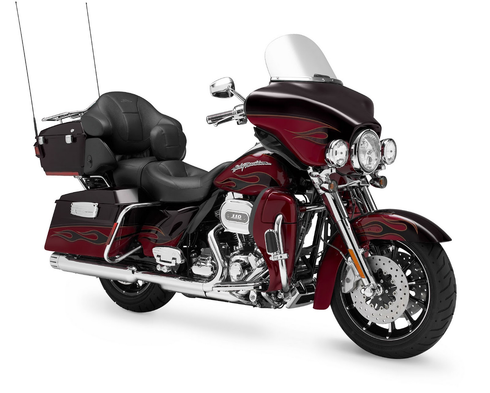 2011 Harley-Davidson Ultra Classic Electra Glide