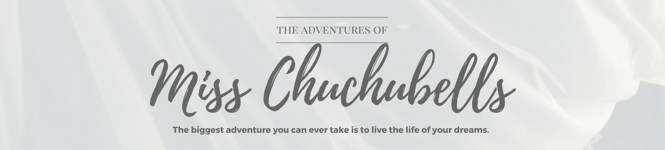 The Adventures of Miss Chuchubells
