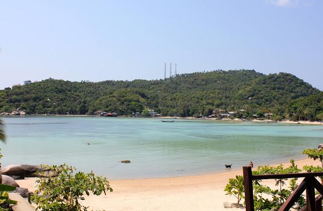 Ko Tao secret beach