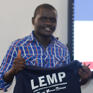 Launch of Living Effectively Mentorship Program (LEMP) Website