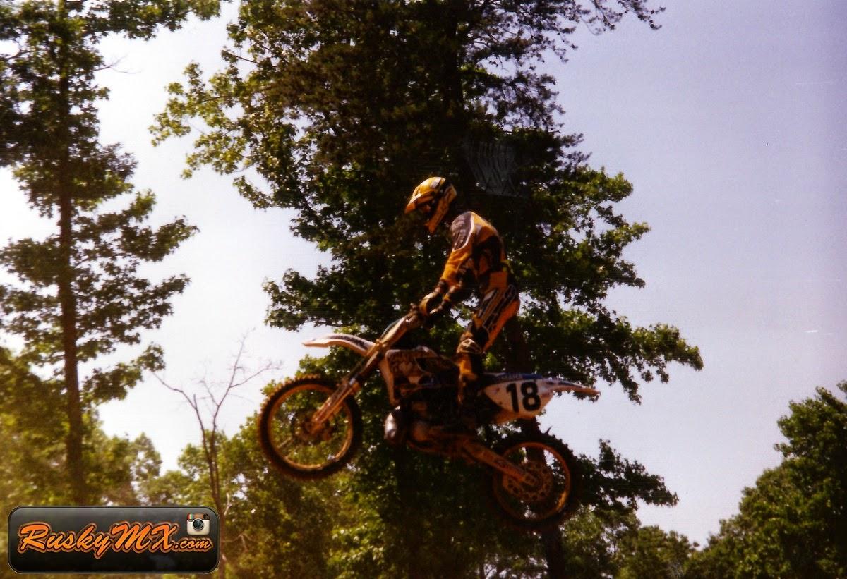 Jimmy Button Budds Creek 1997