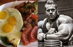 Top Muscle Building Foods For Hardgainers