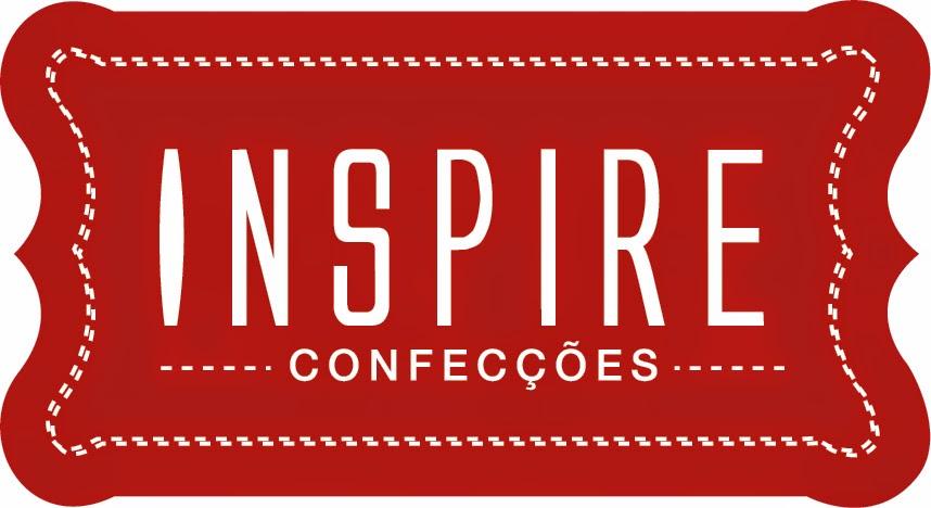Criação de Logomarca para Inspire Confecções