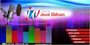 ESTÚDIO JW - ORG. JOSÉ WILSON