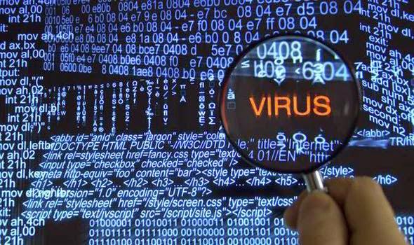 zeus trojan virus