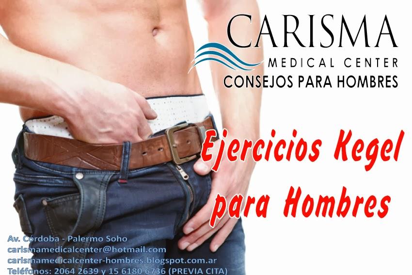 ejercicios de kegel para hombres ereccion