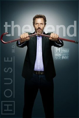 Download House 8ª Temporada S08E22 Serie Finale   Legendado baixar