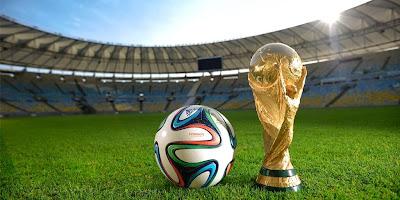 Brazuca: Fifa 2014 official Ball