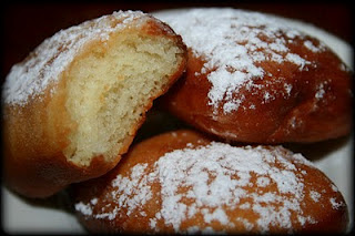 New Orleans Beignets