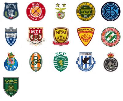 la liga de portugal