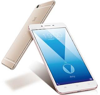 Harga HP Vivo X6Plus terbaru