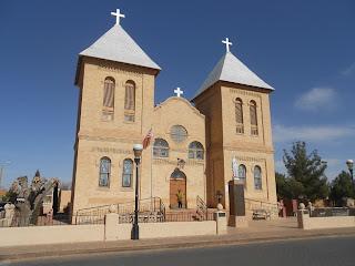 mesilla new mexico church
