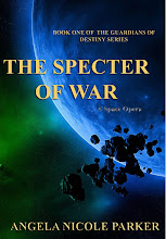 Guardians of Destiny: The Specter of War