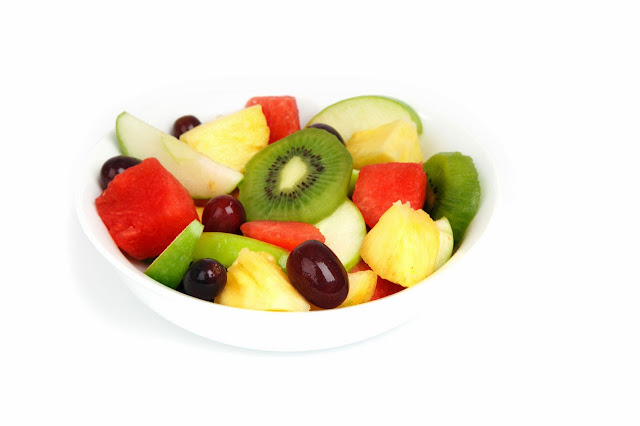 Raw Fruit Diet